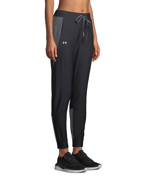Vanish Drawstring Performance Jogger Pants