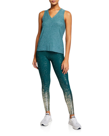 Image 3 of 3: Alloy Ombre High-Waist Midi Legging