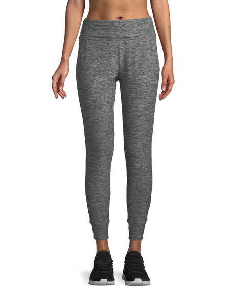 Weekend Traveler Ankle Sweatpants