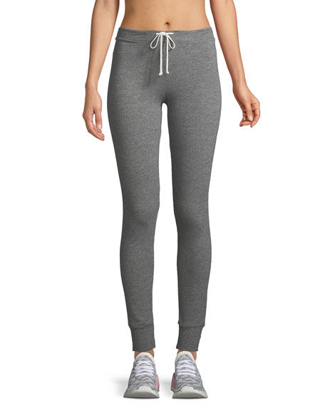 Alo Yoga Twiggy Drawstring Sweatpants