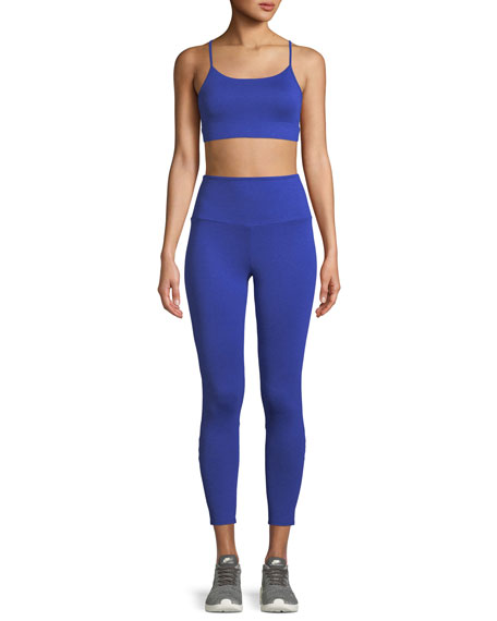 Elevate High-Rise Midi Legging