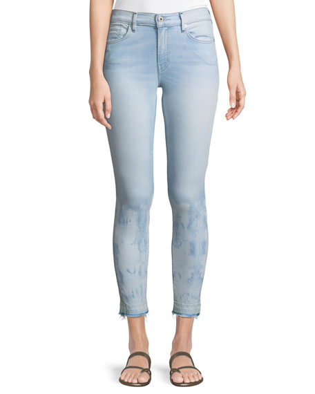 Levi's Made & Crafted Empire Ankle Skinny Jeans