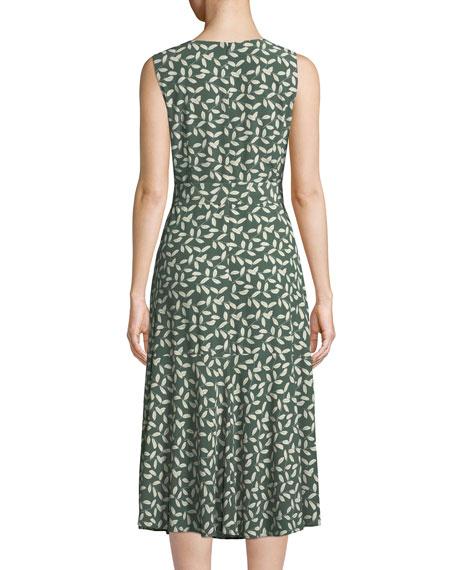 Telson Mini Inspired Laurel Dress