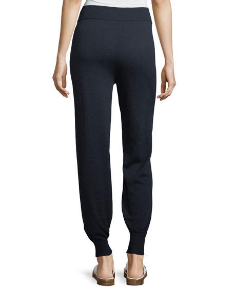 Performance Cashmere Pants