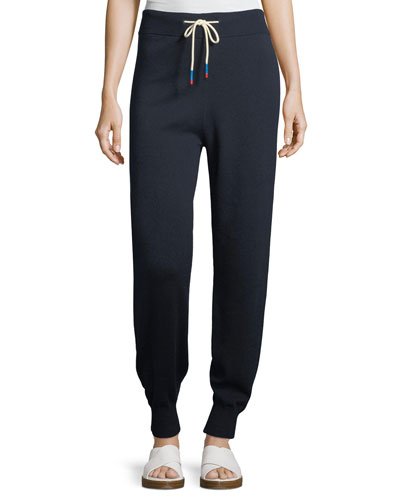 Performance Cashmere Pants