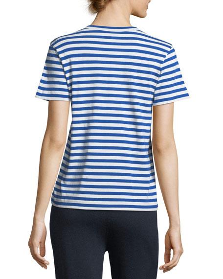 Striped Little Grumps T-Shirt