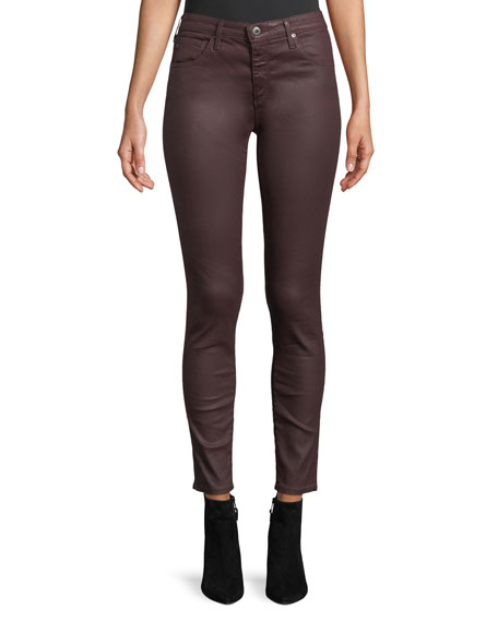 The Legging Ankle Skinny