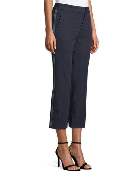 Rosalie Cropped Pants