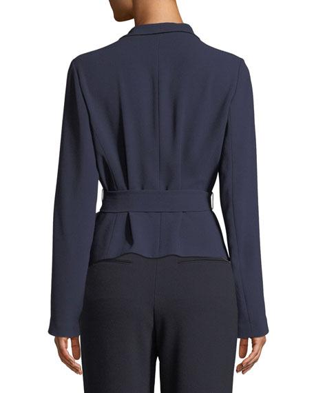 Jenn Tie-Waist Jacket