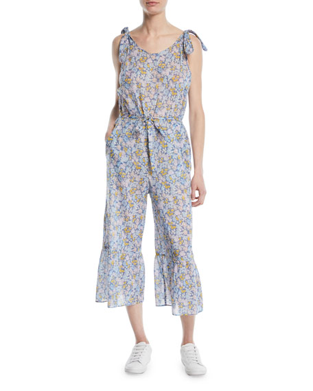 TreeLove Cotton Jumpsuit