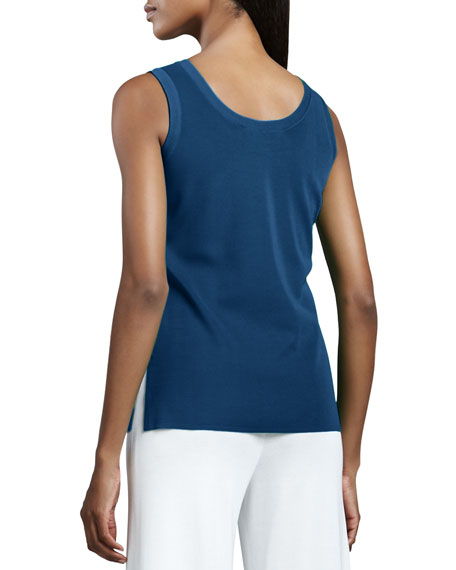 Amy Knit Tank, Plus Size