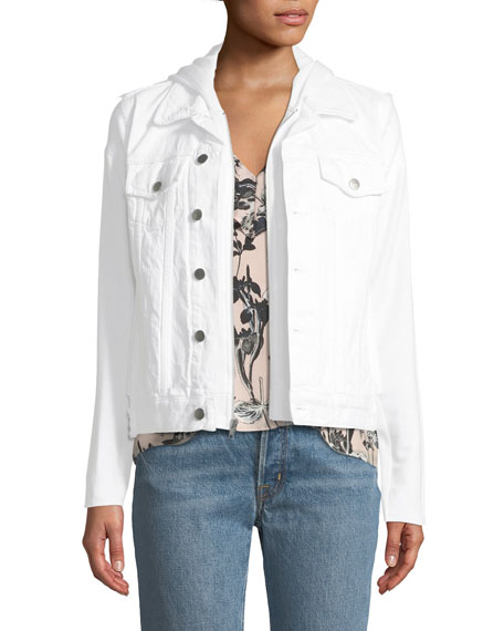 Bailey 44 Joy Juice Combo Denim Jacket