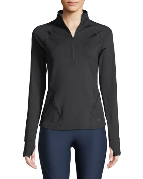 Breathelux Cutout Performance Top
