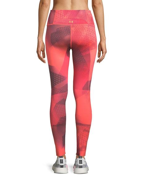 Breathelux High-Rise Printed Performance Leggings