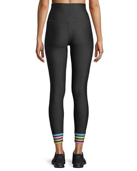 Remi High-Waist Performance Leggings