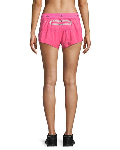 Run Adizero Athletic Shorts