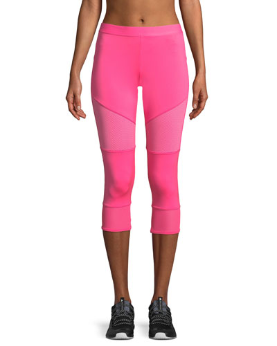 Performance Essentials 3/4 Leggings