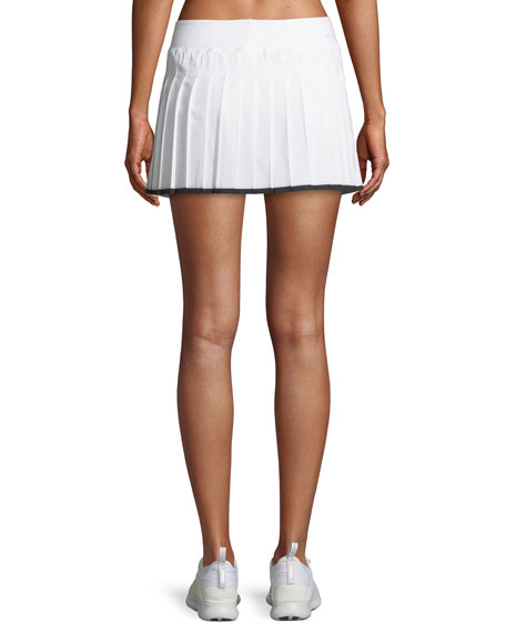 Victory Pleated Tennis Skirt