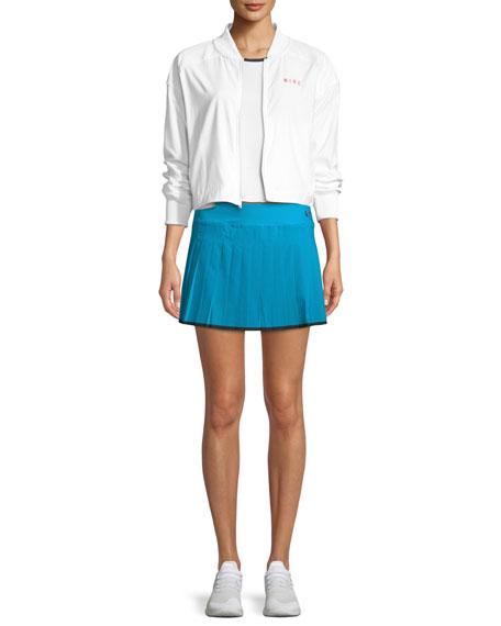 Victory Pleated Tennis Skirt