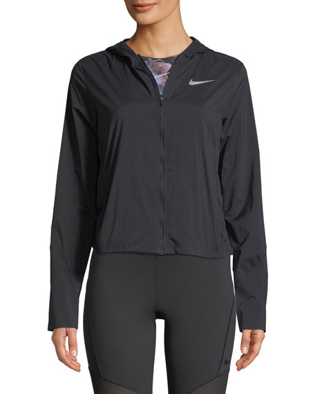 Nike Shield Convertible Running Jacket