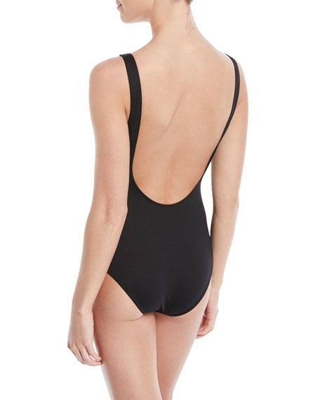 Calysta Cutout One-Piece Swimsuit