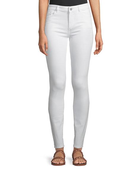 DL1961 Premium Denim Danny Supermodel Skinny-Leg Jeans