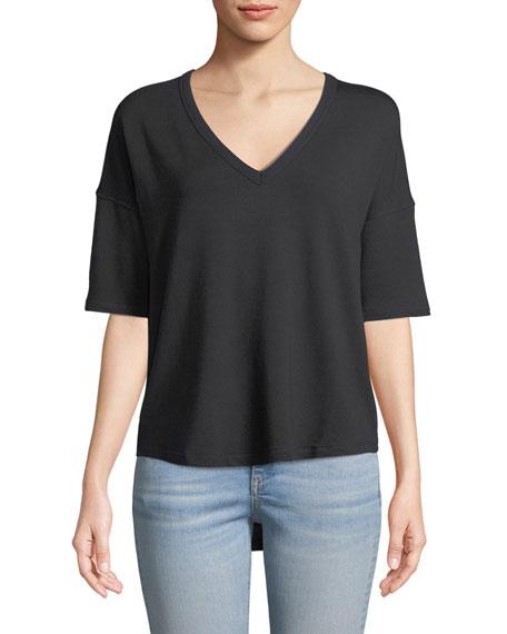 Phoenix V-Neck T-Shirt