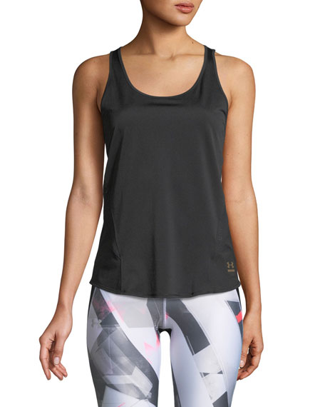 Perpetual Cutout-Back Performance Tank