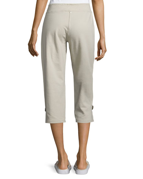Zen Capri Pants, Petite