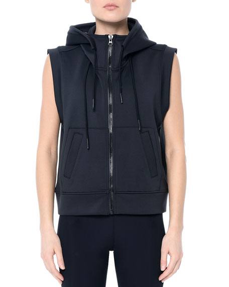 Sinsa Hooded Scuba Vest
