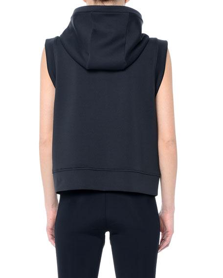 Sinsa Hooded Scuba Vest