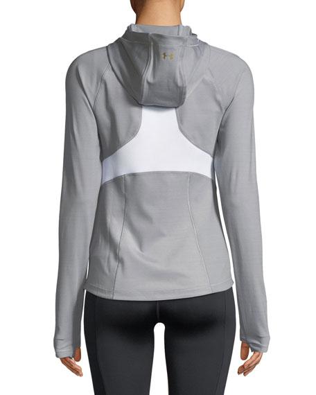 Breathelux Front-Zip Performance Jacket