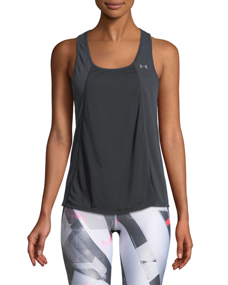 Under Armour Siro Racerback Performance Tank Top