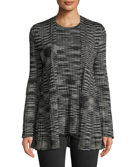 M Missoni Space-Dyed Ribbed Sweater and Matching Items