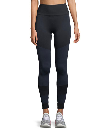 Score Seamless High-Rise Performance Tights