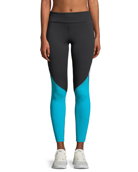 Alala Captain Colorblock Performance Tights