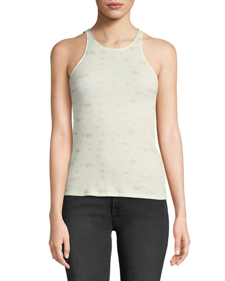 Elizabeth and James Elizabeth & James Berta Sleeveless
