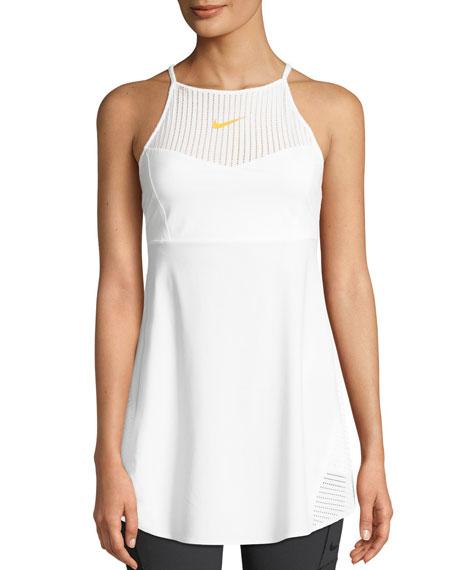 Maria Mesh Tennis Dress
