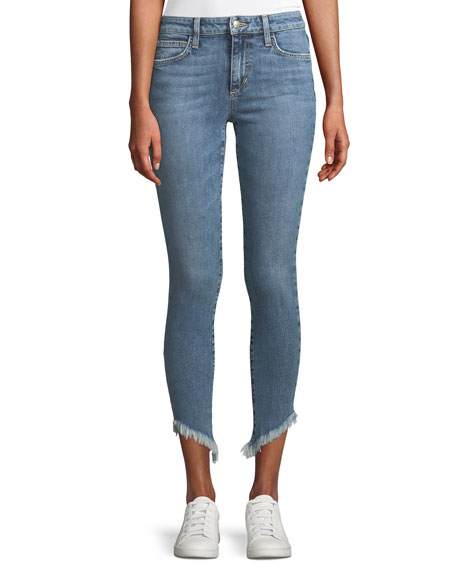Joe's Jeans Marcela Icon Ankle Skinny Jeans with
