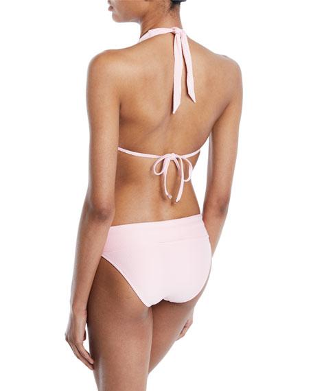 St. Jean De Luz Fold-Over Bikini Bottoms
