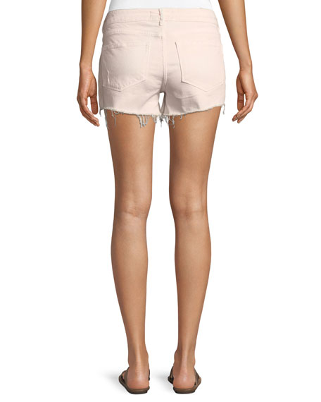 Renee Cutoff Shorts