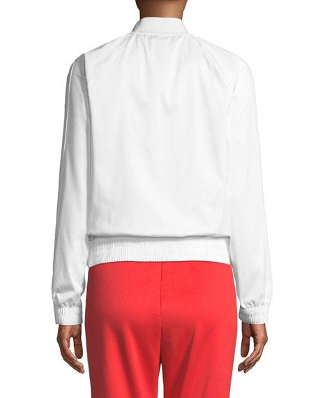 NikeCourt Zip-Front Tennis Jacket