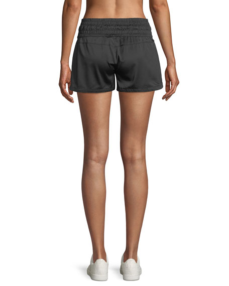 Glider Drawstring Shorts