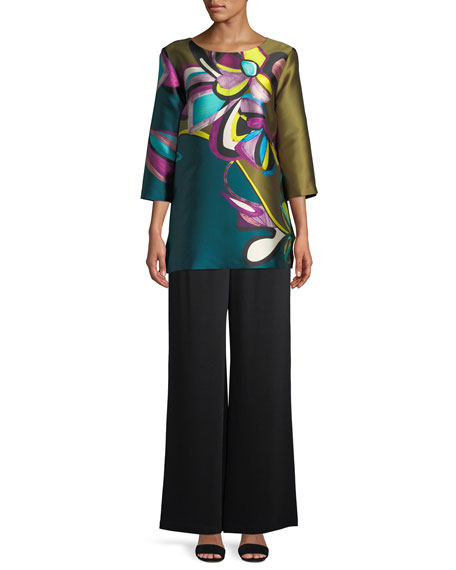 Dressed to Thrill Tunic