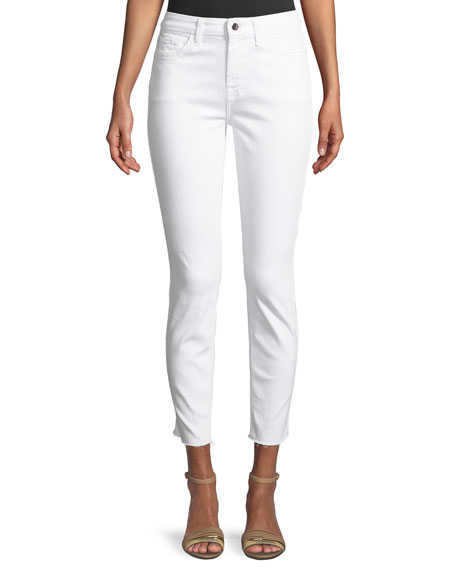 Jen7 by 7 for All Mankind Ankle Skinny
