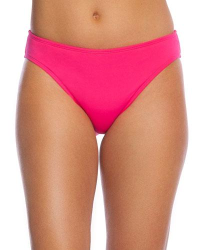 Deluxe Island Goddess Hipster Swim Bikini Bottom
