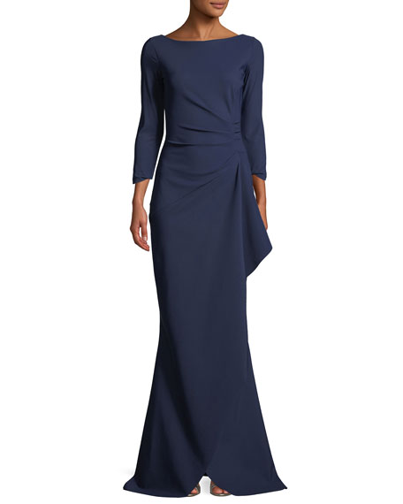 Chiara Boni La Petite Robe Galin Mermaid Gown
