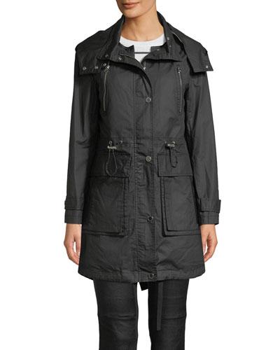 3-in-1 Anorak w/ Detachable Vest & Hood