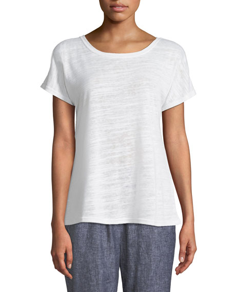 Masai Daiva Short-Sleeve Jersey Top