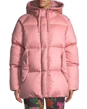 3751a70533fee Women s Premier Designer Coats   Jackets at Neiman Marcus